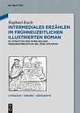 Intermediales Erzählen im frühneuzeitlichen illustrierten Roman (eBook, PDF)