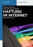 Haftung im Internet (eBook, ePUB)