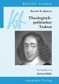 Spinoza: Theologisch-politischer Traktat (eBook, PDF)