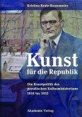 Kunst für die Republik (eBook, PDF)