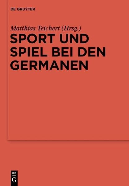 sport und spiel bei den germanen ebook pdf. Black Bedroom Furniture Sets. Home Design Ideas