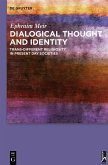 Dialogical Thought and Identity (eBook, PDF)