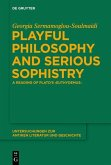 Playful Philosophy and Serious Sophistry (eBook, PDF)