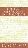 Gespräche in Tusculum / Tusculanae disputationes (eBook, PDF)