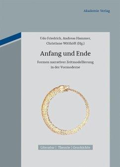 Anfang und Ende (eBook, PDF)