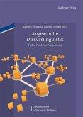 Angewandte Diskurslinguistik (eBook, PDF)