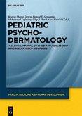Pediatric Psychodermatology (eBook, PDF)