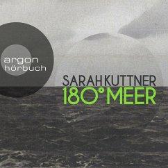 180 Grad Meer (MP3-Download) - Kuttner, Sarah