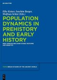 Population Dynamics in Prehistory and Early History (eBook, PDF)