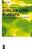 Kirche und Europa (eBook, PDF)