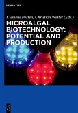 Microalgal Biotechnology (eBook, PDF)