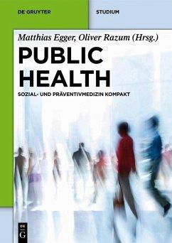 Public Health (eBook, PDF)