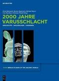 2000 Jahre Varusschlacht (eBook, PDF)