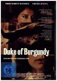 Duke of Burgundy, 1 DVD (englisches OmU)