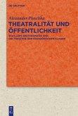 Theatralität und Öffentlichkeit (eBook, PDF)