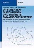 Differenzengleichungen und diskrete dynamische Systeme (eBook, PDF)