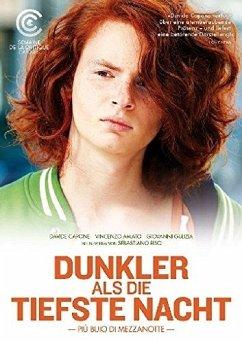 Dunkler als die tiefste Nacht, 1 DVD (italienis...