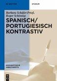 Spanisch / Portugiesisch kontrastiv (eBook, PDF)