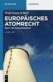 Europäisches Atomrecht (eBook, PDF)