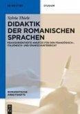 Didaktik der romanischen Sprachen (eBook, PDF)