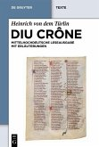 Diu Crône (eBook, PDF)