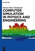 Computer Simulation in Physics and Engineering (eBook, PDF)
