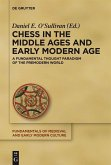 Chess in the Middle Ages and Early Modern Age (eBook, PDF)