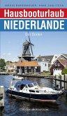 Hausbooturlaub Niederlande (eBook, PDF)