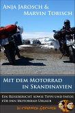 Mit dem Motorrad in Skandinavien (eBook, ePUB)