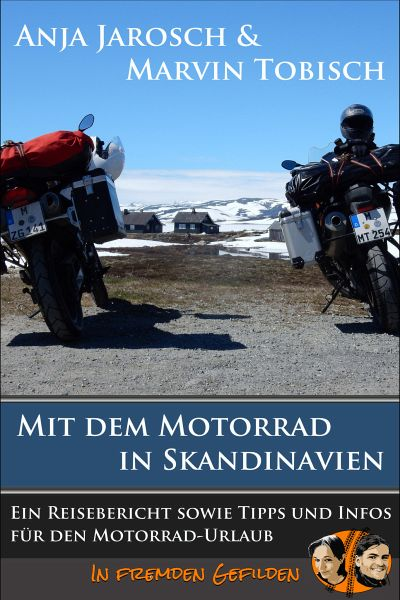 mit dem motorrad in skandinavien ebook epub von anja jarosch marvin tobisch. Black Bedroom Furniture Sets. Home Design Ideas