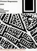 Das steinerne Berlin (eBook, PDF)