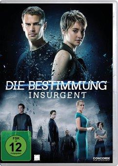 Die Bestimmung - Insurgent - Woodley,Shailene/James,Theo