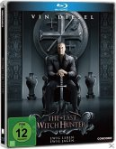 The Last Witch Hunter (Steelbook)