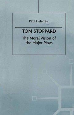 Tom Stoppard - Delany, P.