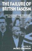 The Failure of British Fascism