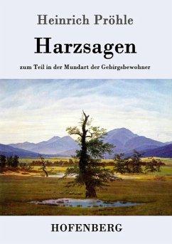 Harzsagen