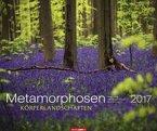 Metamorphosen 2017