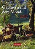 Gärtnern mit dem Mond 2017