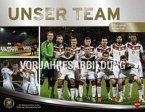 DFB Posterkalender 2017