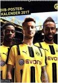 Borussia Dortmund Posterkalender 2017