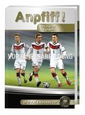 DFB Anpfiff 2017 17-Monats-Kalenderbuch A6