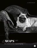 Mops - Ein literarischer Spaziergang 2017