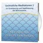 Urchristliche Meditationen, 12 Audio-CDs