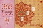 365-Türchenkalender 2017 mit Zitaten