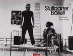 Stuttgarter Ballett. Ballettsaal 2017