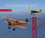 Flugzeuge 2017
