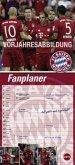 FC Bayern München Fanplaner 2017