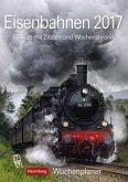 Eisenbahnen 2017