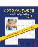 Fotokalender zum Selbstgestalten 2017 klein