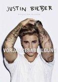 Justin Bieber - Kalender 2017